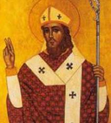 Prière de Saint Hilaire de Poitiers