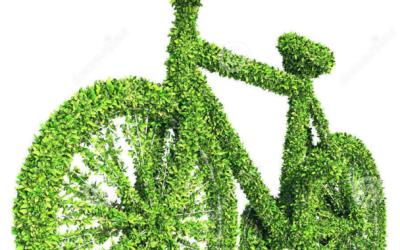 Le transport vert